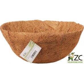 Vložka kokosová 35cm - do závěsného košíku