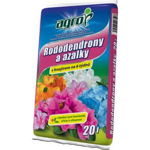 AGRO Sub. pro rododendrony 20 l