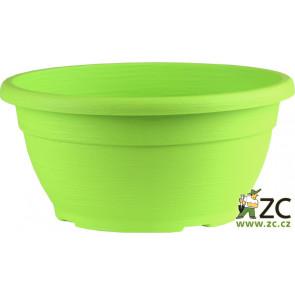 Žardina Similcotto broušená - 30cm zelená