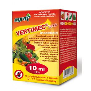 Vertimec 1.8 EC 10 ml